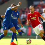 Manchester United Juara Community Shield Usai Kalahkan Leicester City