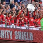 Manchester United Juara Community Shield Usai Kalahkan Leicester City 3