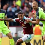Tragis, Liverpool Dibekuk Tim Promosi Burnley 3