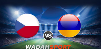 Prediksi dan Preview Republik Ceko vs Armenia 1 September 2016