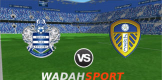 Prediksi dan Preview QPR vs Leeds United 07 August 2016.