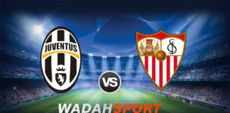 Prediksi dan Preview Bola Juventus vs Sevilla 15 September 2016