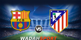 Prediksi dan Preview Barcelona Vs Atletico Madrid 22 September 2016