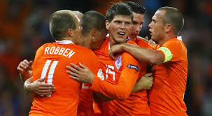 Prediksi dan Preview Swedia vs Belanda 7 September 2016