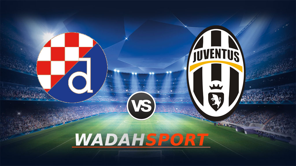 Prediksi dan Preview Dinamo Zagreb vs Juventus 28 September 2016