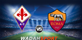 Prediksi dan Preview Fiorentina vs AS Roma 19 September 2016