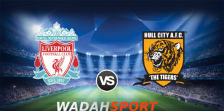 Prediksi dan Preview Liverpool vs Hull City 24 September 2016