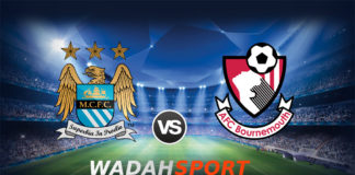 Prediksi dan Preview Bola Manchester City vs Bournemouth 17 September 2016.