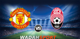 Prediksi dan Preview Manchester United vs Zorya 30 September 2016
