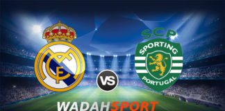 Prediksi dan Preview Real Madrid Vs Sporting CP 15 September 2016