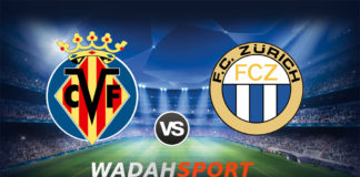 Prediksi dan Preview Villarreal vs FC Zurich 16 September 2016