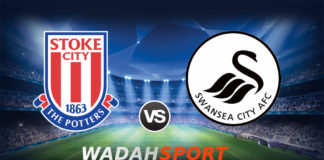 Prediksi dan Preview Stoke City VS Swansea City 1 November 2016