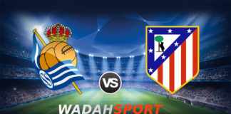 Prediksi dan Preview Real Sociedad VS Atletico Madrid 5 November 2016