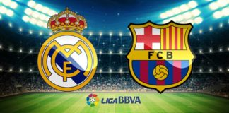 Prediksi Real Madrid vs Barcelona 24 April 2017