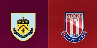 Prediksi dan Preview Burnley vs Stoke City 5 April 2017