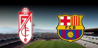 Prediksi dan Preview Granada vs Barcelona 3 April 2017