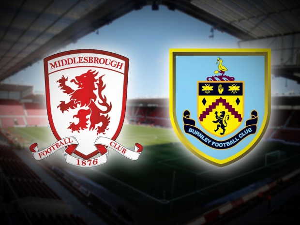 Prediksi dan Preview Middlesbrough vs Burnley 8 April 2017