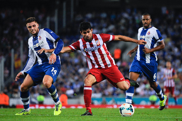 Preview dan Prediksi Espanyol vs Atlético Madrid 23 April 2017