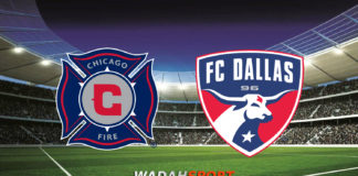 Prediksi Bola Chicago Fire vs Dallas 26 Mei 2017