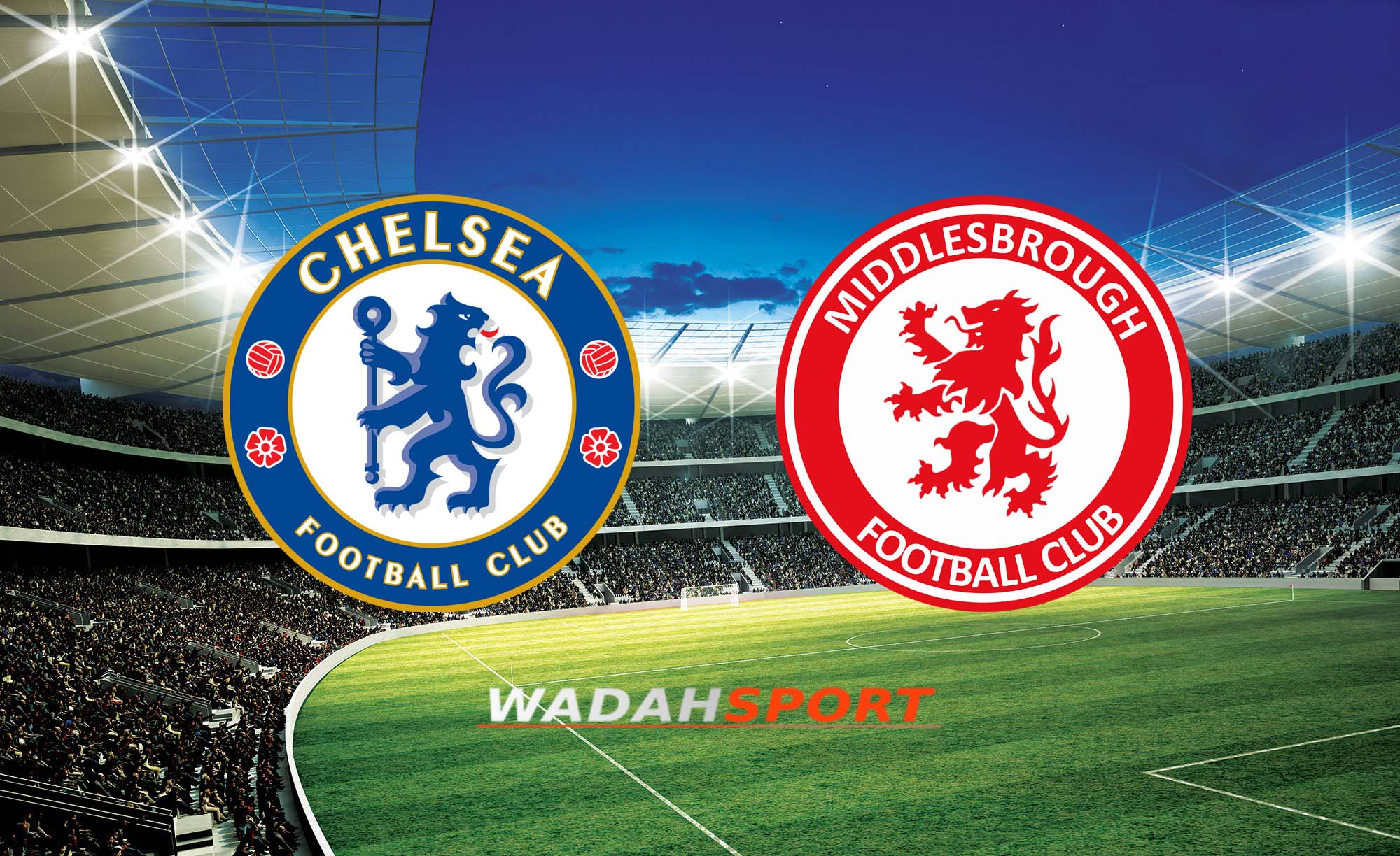 Preview Bola Chelsea vs Middlesbrough 9 Mei 2017