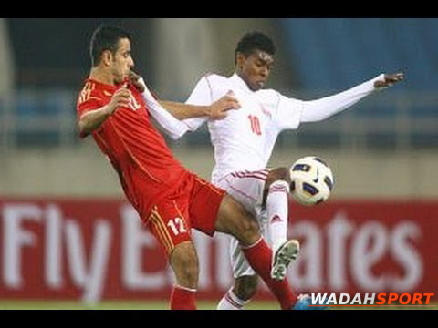 Preview Bola Oman Vs Syria 2 Juni 2017