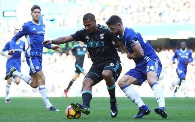 Preview Bola West Bromwich Albion vs Chelsea 13 Mei 2017