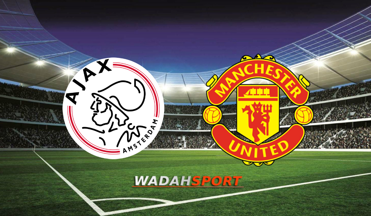 Preview Bola Ajax Vs Manchester United 25 Mei 2017
