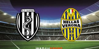 Preview Bola Cesena vs Hellas Verona 19 Mei 2017