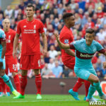 Preview Bola West Ham United vs Liverpool 14 Mei 2017