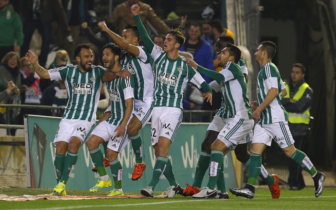 Preview Bola Leganes vs Real Betis 9 Mei 2017