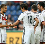 Preview Bola Germany U21 Vs Czech Republic U21 18 Juni 2017