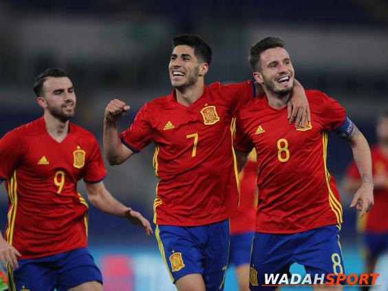 Preview Bola Portugal U21 vs Spain U21 21 Juni 2017