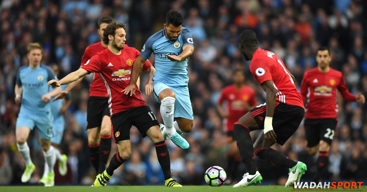 Preview Bola Manchester United vs Manchester City 21 Juli 2017