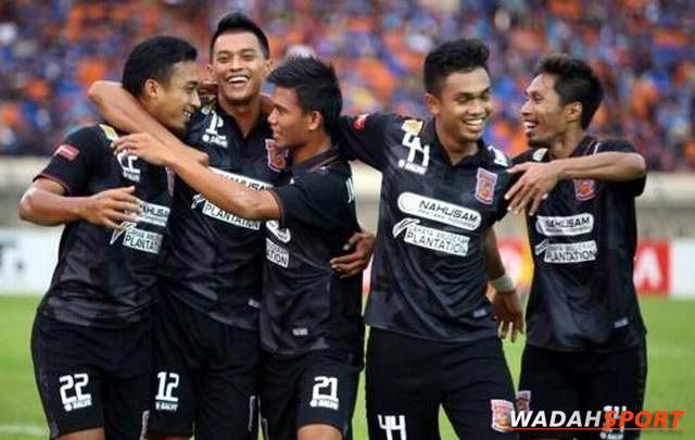 Preview Bola Pusamania Borneo FC Vs Madura United 4 Juli 2017
