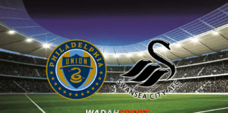 Prediksi Bola Philadelphia Union vs Swansea City 16 Juli 2017
