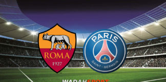 Prediksi Bola AS Roma Vs Paris Saint Germain 20 Juli 2017