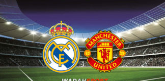 Prediksi Bola Real Madrid vs Manchester United 24 Juli 2017
