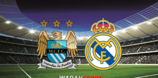 Prediksi Bola Manchester City Vs Real Madrid 27 Juli 2017