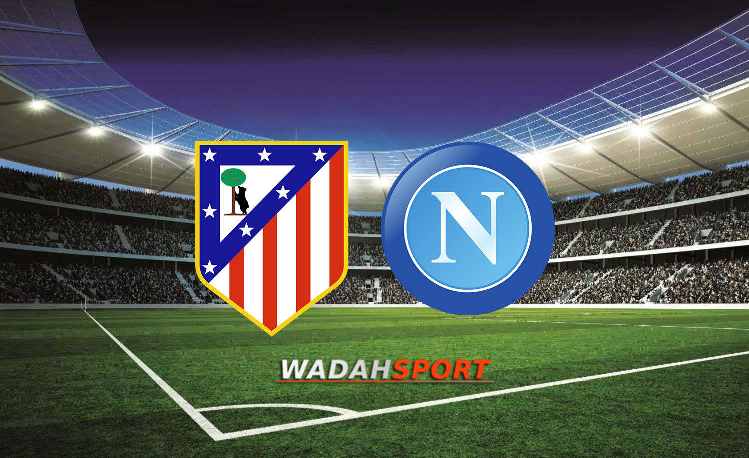 Preview Bola Atletico Madrid Vs SSC Napoli 1 Agustus 2017