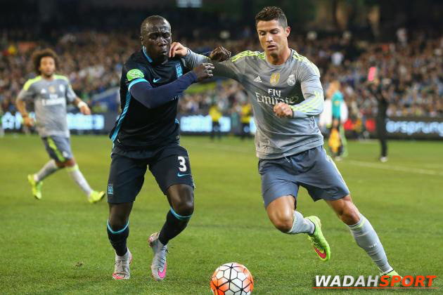 Preview Bola Manchester City Vs Real Madrid 27 Juli 2017