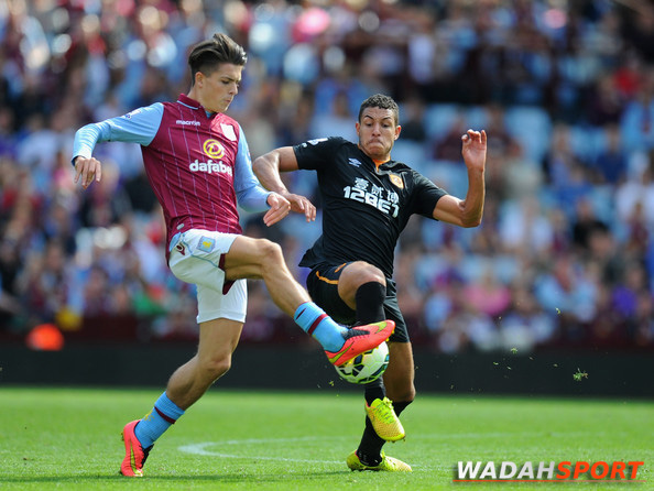 Preview Bola Aston Villa Vs Hull City 5 Agustus 2017