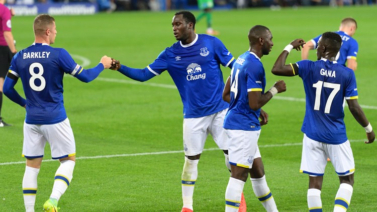 Preview Bola Everton Vs Hajduk Split 18 Agustus 2017