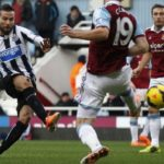 Preview Bola Newcastle United Vs West Ham United 26 Agustus 2017