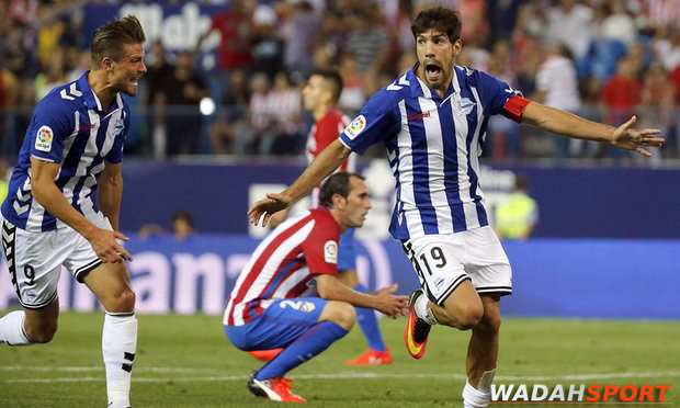 Preview Bola Alaves Vs Levante 7 Agustus 2017