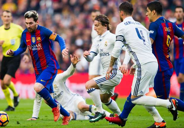 Preview Bola Real Madrid Vs Barcelona 17 Agustus 2017