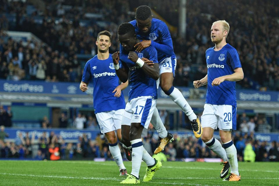 Preview Bola Hajduk Split Vs Everton 25 Agustus 2017