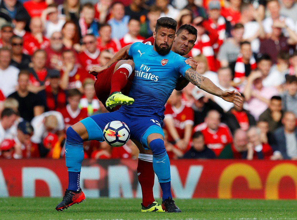 Prediksi Bola Bate vs Arsenal 29 September 2017