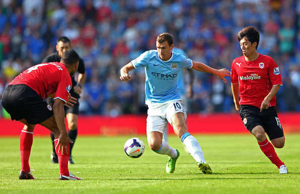 Preview Bola Cardiff City vs Manchester City 28 Januari 2018