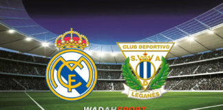 Prediksi Bola Real Madrid vs Leganes 25 Januari 2018