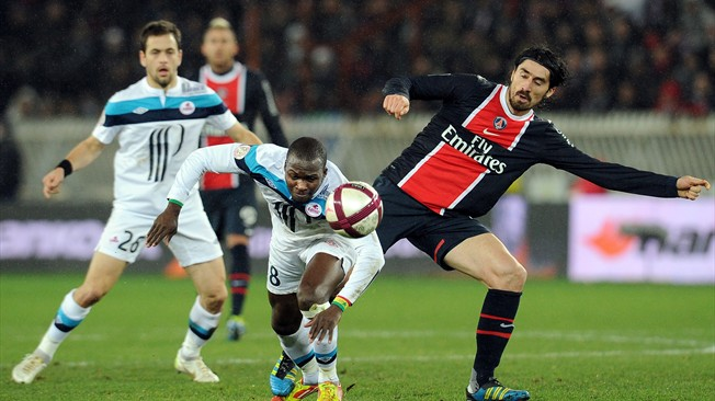 Preview Bola Lille vs Paris Saint Germain 3 Februari 2018